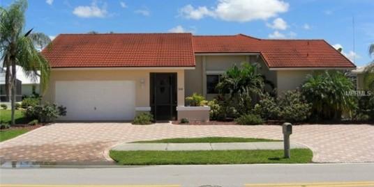 3818 Whippoorwill Blvd, Punta Gorda, FL 33950