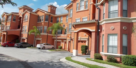 2732 Via Murano, Unit 539, Clearwater, Florida 33764-SOLD