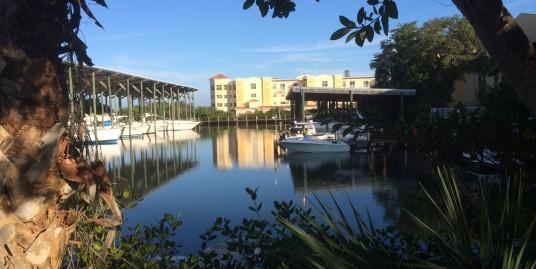 Boat Rack, Osprey Harbor Buy for $15K RENT for $275/mnth