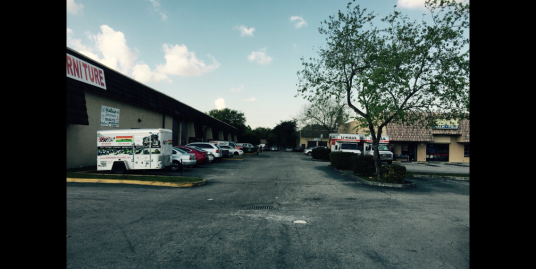 Warehouses in 3056 S STATE ROAD 7 1MA, MIRAMAR  FL