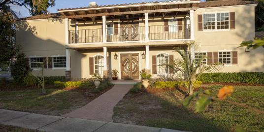 1460 Sunset Drive, Winter Park, Florida 32789