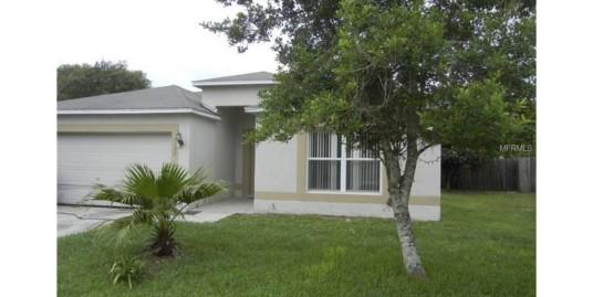 4132 Newton Hall Drive, Orlando, Florida 32826 RENTED