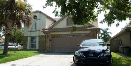 12509 Crayford Avenue, Orlando-SOLD