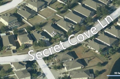 secretcove