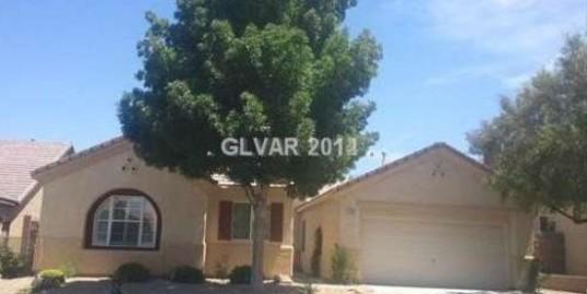 1358 Temporale Drive, Henderson, Nevada 89052-SOLD