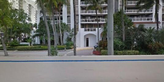 3598 Yacht Club Drive, Apt 903, Aventura, Florida 33180