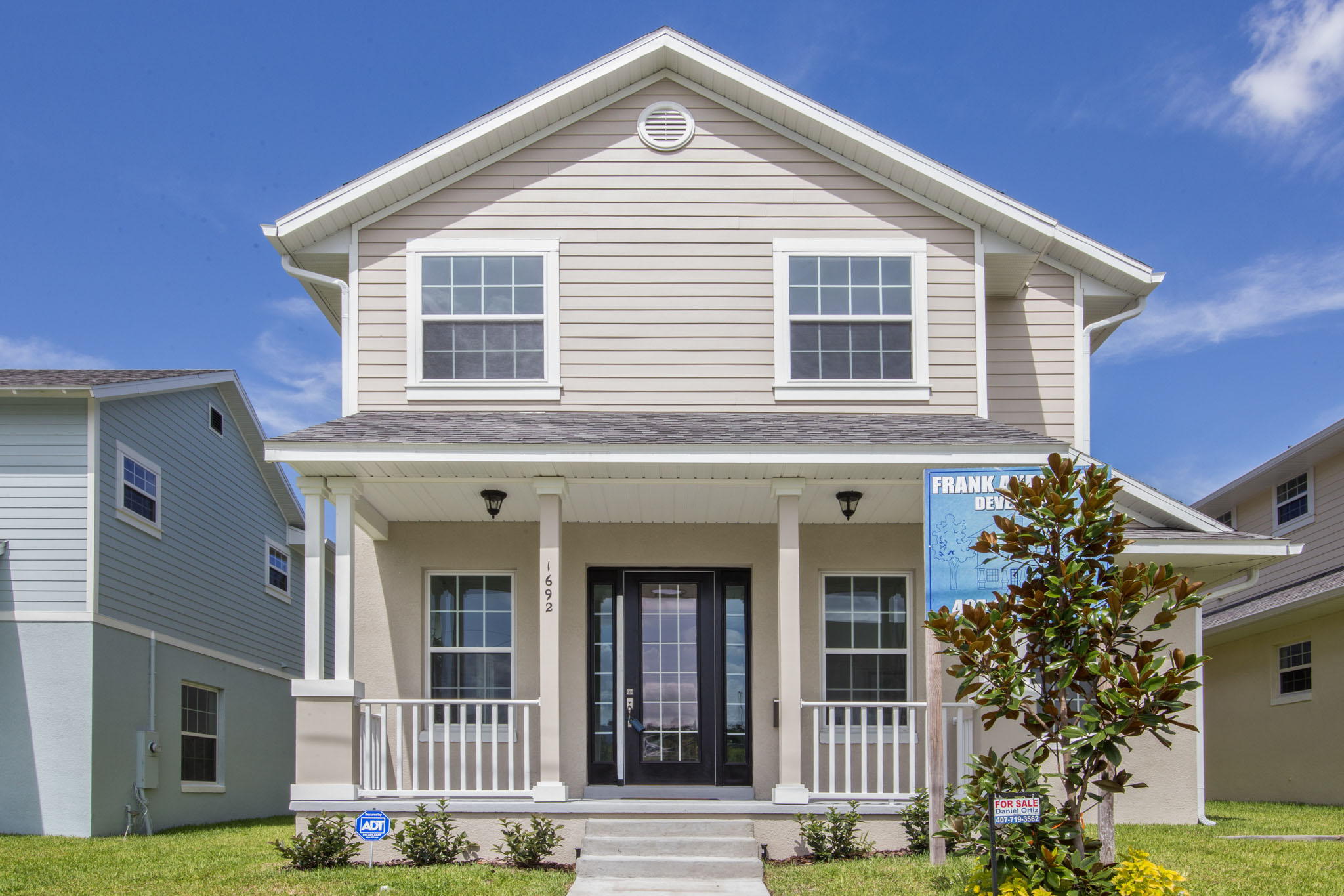 1692 N SHORE DR, ORLANDO, FL 32804