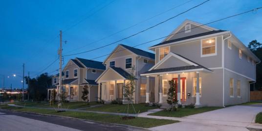 1698 North Shore Terrace Lake Ivanhoe, Orlando – New Development Allison Shores