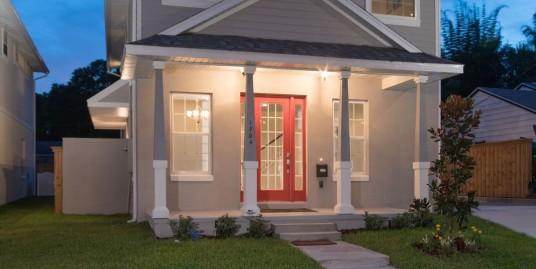 1704 North Shore Terrace, Orlando, FL 32804