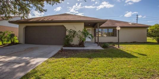 628 Deauville Ct., Kissimmee, Florida 34758